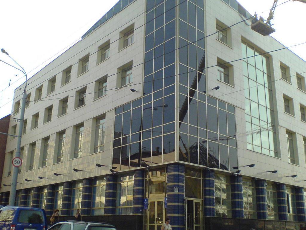 БПС-Сбербанк г. Витебск (2010 г.)